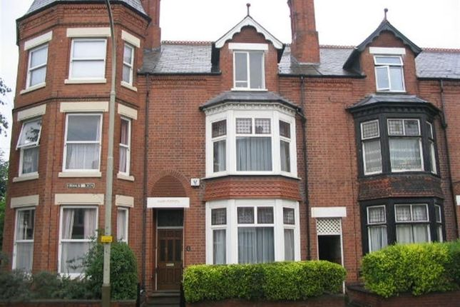 Thumbnail Property to rent in Queens Road, Leicester