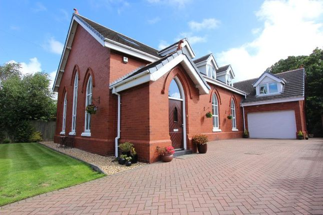 Thumbnail Detached house for sale in Meadows Avenue, Thornton, Thornton Cleveleys, Lancashire