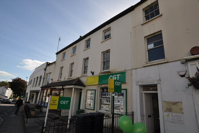 Thumbnail Flat to rent in London Road, Stroud, Gloucestershire