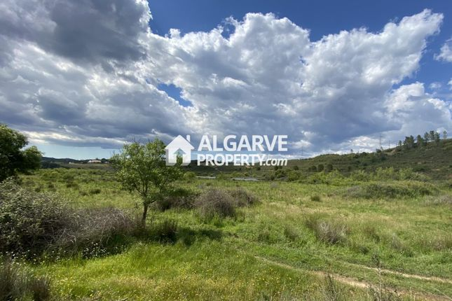 Thumbnail Land for sale in Silves, São Bartolomeu De Messines, Silves Algarve