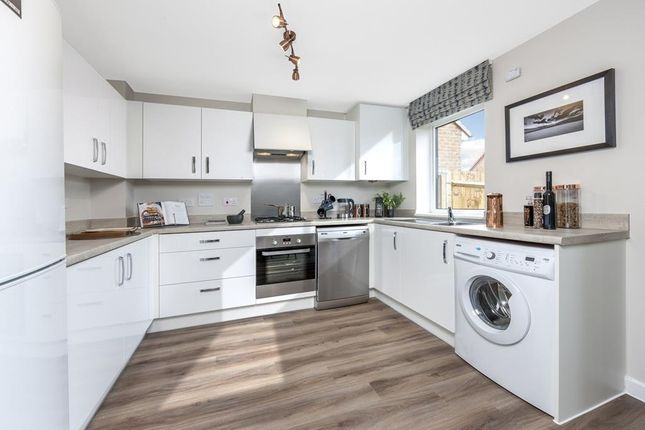 """3 bed semi-detached house for sale in """"Langham"""" at Barnhorn Road, Bexhill-On-Sea TN39"""