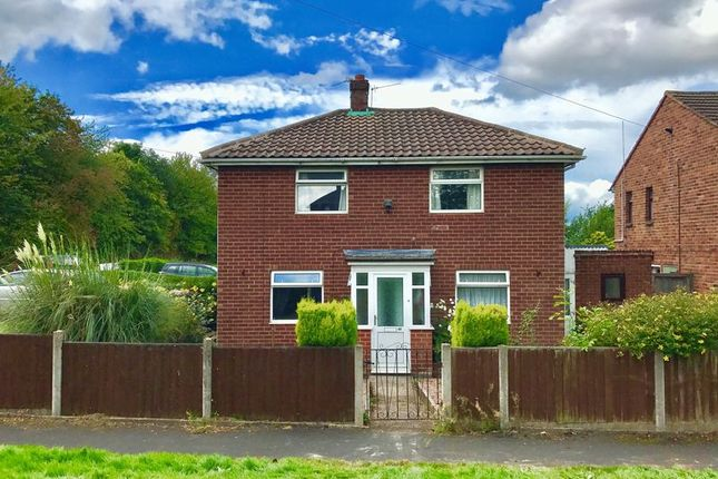 Thumbnail Semi-detached house for sale in Churchill Road, Arleston, Telford