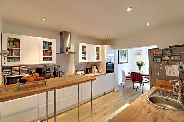 Thumbnail Semi-detached house for sale in Dale Green Road, New Southgate