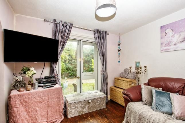 Lounge of North Stifford, Grays, Thurrock RM16