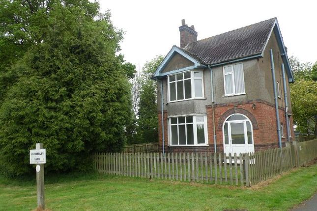 Thumbnail Detached house to rent in Fosse Way, Monks Kirby, Rugby