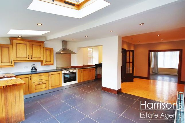 Thumbnail Semi-detached house to rent in Wilmslow Avenue, Bolton, Lancashire.