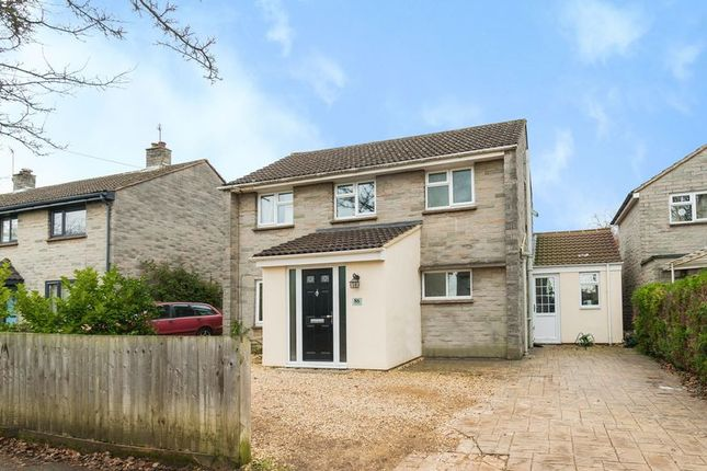 Thumbnail Detached house for sale in Larkhill Road, Abingdon