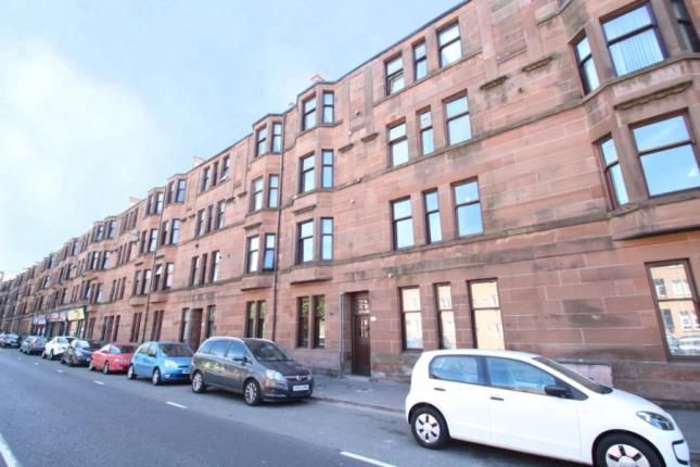Thumbnail Flat for sale in 2037 Dumbarton Road, Yoker, Glasgow