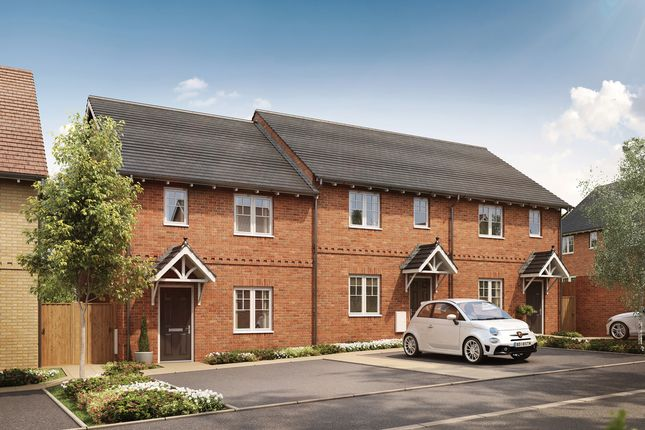 "Thumbnail Property for sale in ""The Broadwell"" at St. James Close, Bartestree, Hereford"