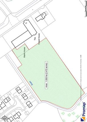 Thumbnail Land to let in Marlin House, Kings Road, Immingham, North East Lincolnshire