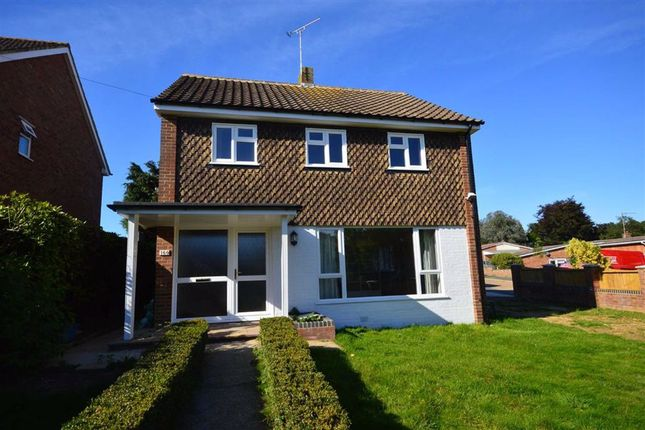 Thumbnail Detached house to rent in Canterbury Road, Kennington, Ashford