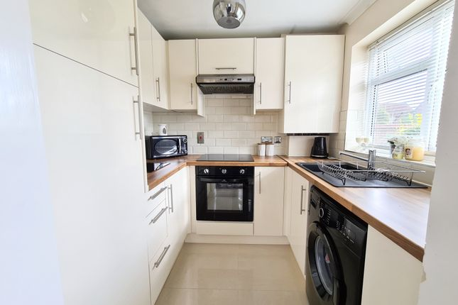 Kitchen of Langham Drive, Rayleigh, Essex SS6