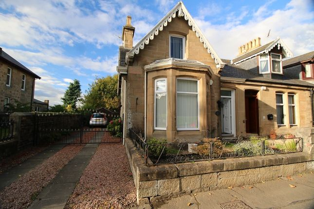 Terraced house for sale in Kerse View, Dalgrain Road, Grangemouth