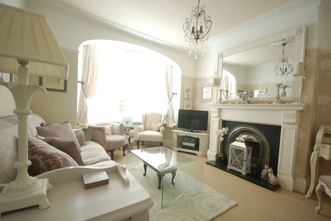 Thumbnail Semi-detached house for sale in Collingwood Avenue, Blackpool