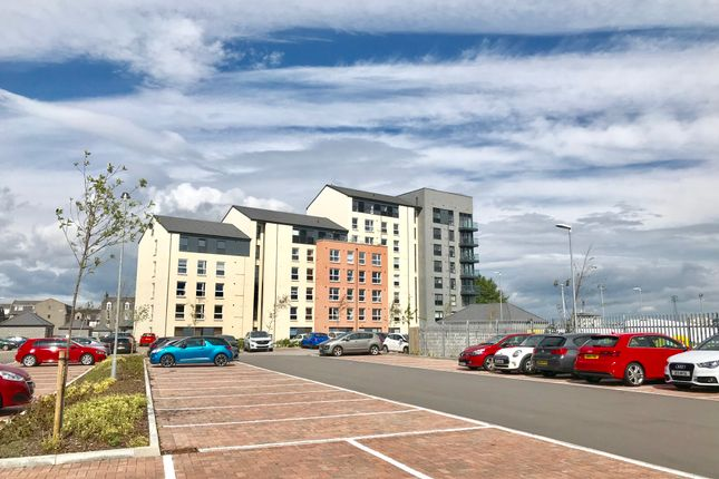 Thumbnail Flat for sale in Park Road, Aberdeen