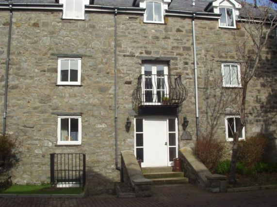 Thumbnail Flat to rent in Arbory Road, Castletown