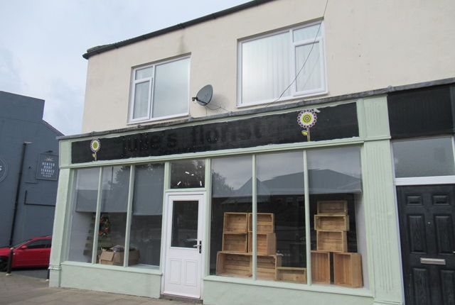 Thumbnail Flat for sale in Cheapside, Spennymoor