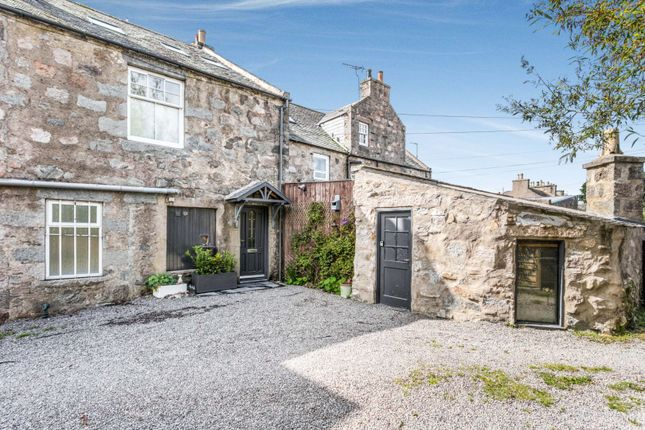 Thumbnail End terrace house for sale in North Deeside Road, Aboyne