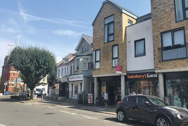 Thumbnail Commercial property for sale in White Hart Lane, London