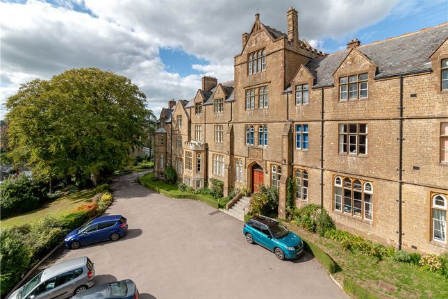 Thumbnail Flat for sale in Mount Pleasant, Crewkerne, Somerset