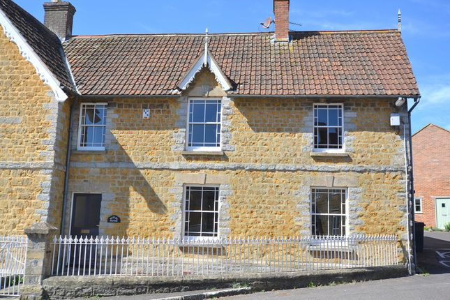 Thumbnail Town house for sale in Bailey Hill, Castle Cary