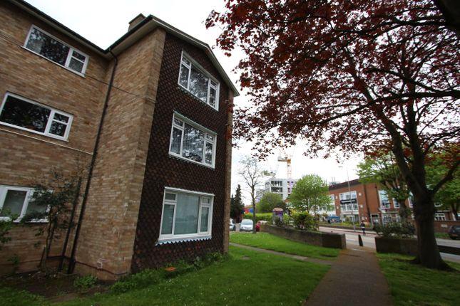 Thumbnail Flat to rent in Penrhyn Road, Kingston