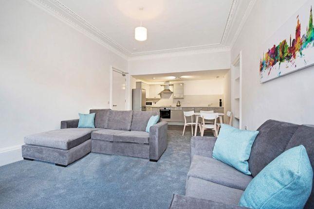 Thumbnail Flat to rent in Lutton Place, Newington, Edinburgh