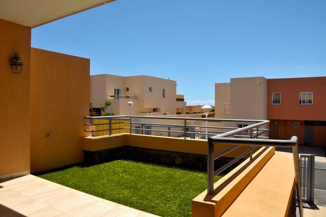 Thumbnail Town house for sale in Los Girasoles - Madroñal De Fañabe, Adeje, Tenerife, Canary Islands, Spain