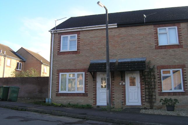 Thumbnail Property to rent in Roman Way, Pewsham, Chippenham