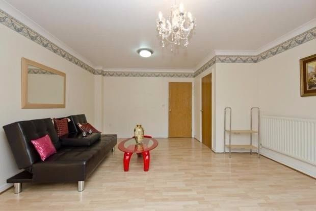 Thumbnail End terrace house to rent in Manchester Court, Garvary Road, London, London
