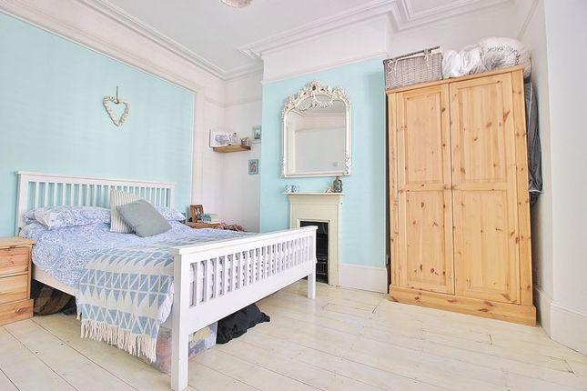Bedroom One of Devonshire Avenue, Southsea PO4