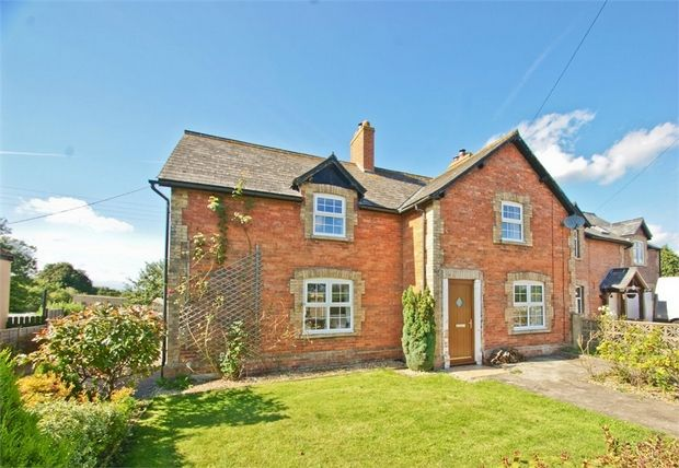 Thumbnail Cottage for sale in Pylle, Shepton Mallet