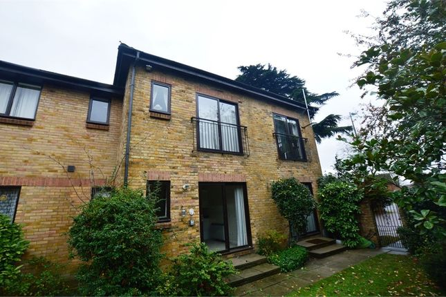 Thumbnail Flat to rent in Priory Walk, Staines Road East, Sunbury, Surrey