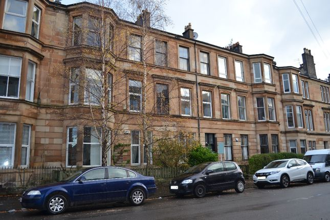 Thumbnail Flat for sale in Herriet Street, Flat 2/1, Pollokshields, Glasgow