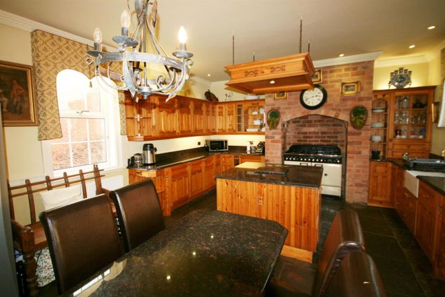 Thumbnail Detached house to rent in Trotshill Lane East, Warndon, Worcester