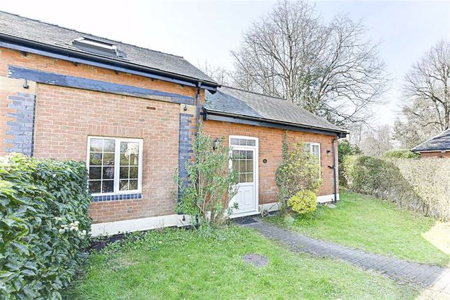 End terrace house for sale in Dunkirks Mews, Queens Road, Hertford, Herts