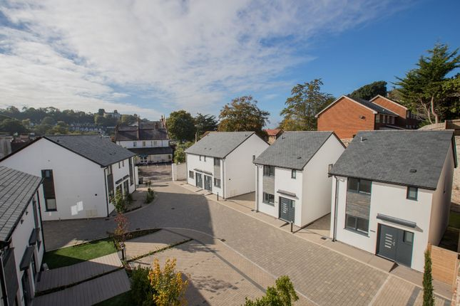 Thumbnail Detached house for sale in Museum Way, Torquay