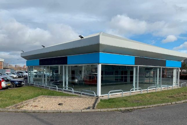 Thumbnail Retail premises to let in Park Road, Gateshead