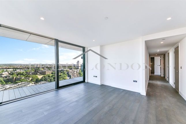 2 bed flat for sale in The Dumont, 27 Albert Embankment, London SE1
