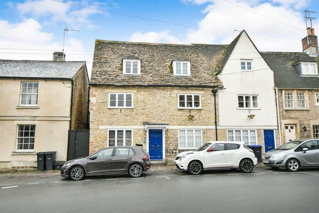 Thumbnail Flat for sale in St. Mary Street, Chippenham