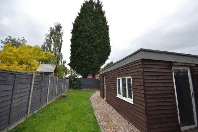 Garden of Goodyers End Lane, Bedworth CV12