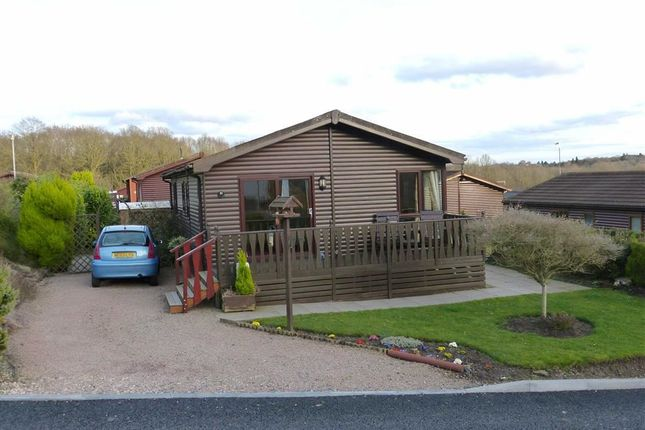 Thumbnail Country house for sale in Dowles Road, Bewdley, Worcestershire
