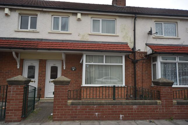 3 bed property for sale in Crescent Road, Middlesbrough TS1