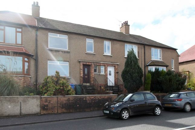 Thumbnail Terraced house for sale in Windsor Road, Falkirk