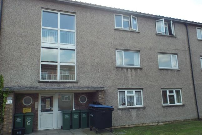Thumbnail Property to rent in The Oaks, Chippenham