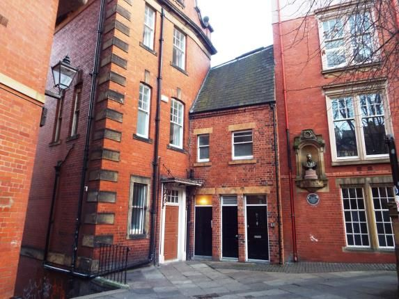 Thumbnail Flat for sale in Dean Street, Newcastle Upon Tyne, Tyne And Wear