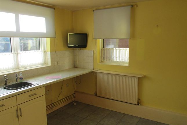 Kitchen/Diner of Cheviot Close, Prenton, Birkenhead CH42