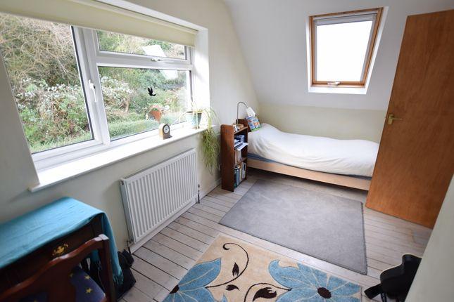 Bedroom Two of Den Hill, Eastbourne BN20