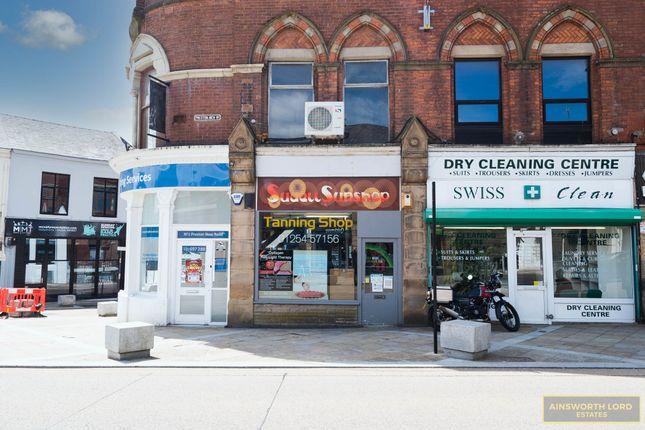 Thumbnail Commercial property for sale in Preston New Road, Sudell Cross, Blackburn