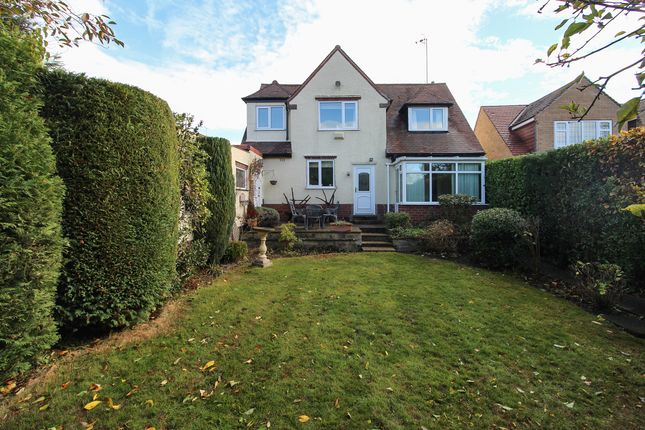 Thumbnail Detached house for sale in Westbrook Drive, Brookside, Chesterfield